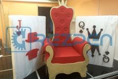 Кресло Алиса в стране чудес