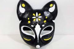 Японская маска лисы