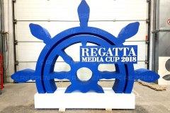 Regatt media cup 2018