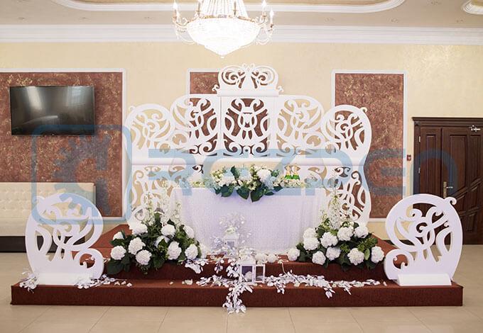 Ширма для свадьбы в аренду