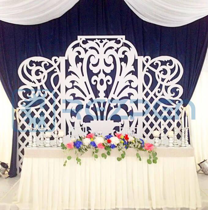 свадебный каркас